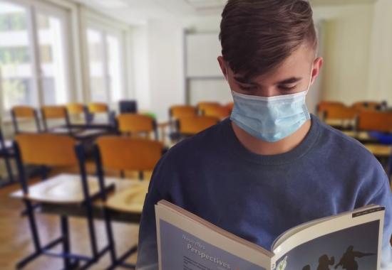 BREAKING NEWS – Csak az írásbeli érettségiket tartják meg 2021-ben